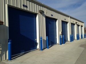QC Storage facility